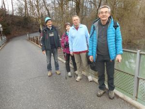 Pont avant Broc 679